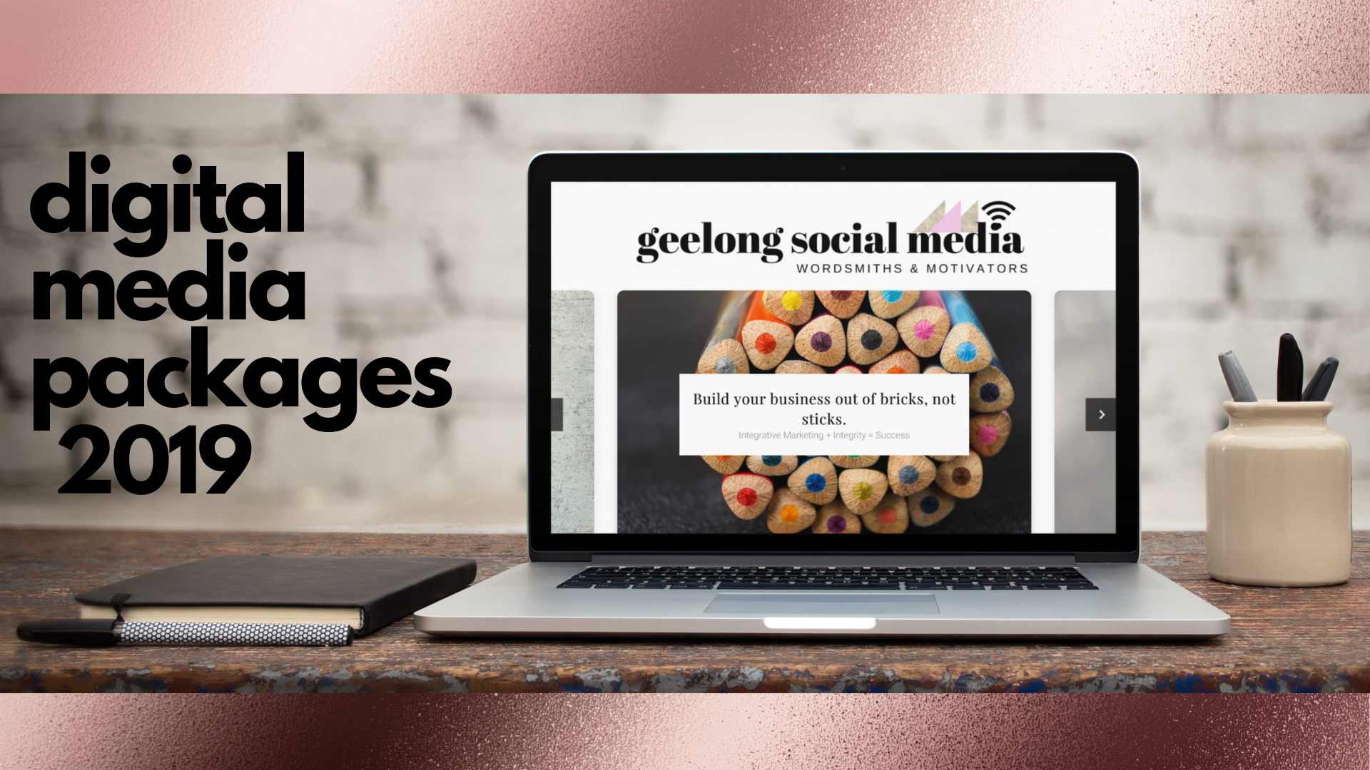 Geelong Social Media Packages